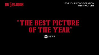 Netflix TV Spot, 'Da 5 Bloods' - Thumbnail 9