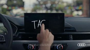 2021 Audi A4 TV Spot, 'Touch and Go' [T2] - Thumbnail 3
