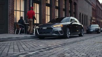 2021 Audi A4 TV Spot, 'Touch and Go' [T2] - Thumbnail 4