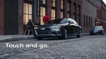 2021 Audi A4 TV Spot, 'Touch and Go' [T2] - Thumbnail 5