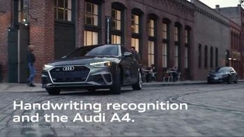 2021 Audi A4 TV Spot, 'Touch and Go' [T2] - Thumbnail 6