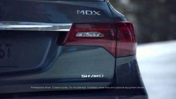 Acura TV Spot, 'Super Handling All-Wheel Drive' [T2] - Thumbnail 1