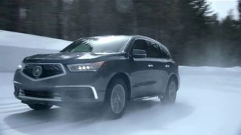 Acura TV Spot, 'Super Handling All-Wheel Drive' [T2] - Thumbnail 4