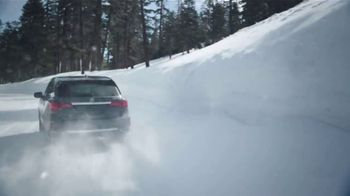 Acura TV Spot, 'Super Handling All-Wheel Drive' [T2] - Thumbnail 5