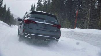 Acura TV Spot, 'Super Handling All-Wheel Drive' [T2] - Thumbnail 6