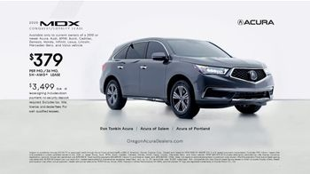 Acura TV Spot, 'Super Handling All-Wheel Drive' [T2] - Thumbnail 8
