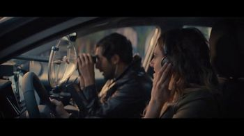 Nissan Sales Event TV Spot, \'Spy Thriller\' [T2]