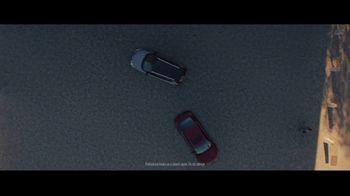 Nissan Sales Event TV Spot, 'Spy Thriller' [T2] - Thumbnail 4