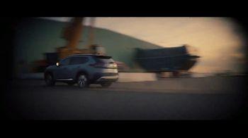 Nissan Sales Event TV Spot, 'Spy Thriller' [T2] - Thumbnail 6