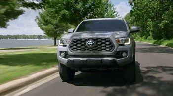 2021 Toyota Tacoma TV Spot, 'La mejor camioneta' [Spanish] [T2] - 60 commercial airings