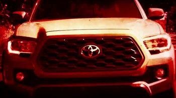 2021 Toyota Tacoma TV Spot, 'La mejor camioneta' [Spanish] [T2] - Thumbnail 1