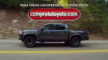 2021 Toyota Tacoma TV Spot, 'La mejor camioneta' [Spanish] [T2] - Thumbnail 10