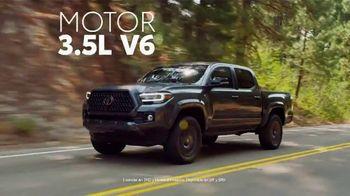2021 Toyota Tacoma TV Spot, 'La mejor camioneta' [Spanish] [T2] - Thumbnail 5