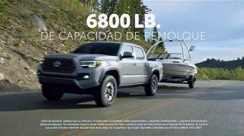 2021 Toyota Tacoma TV Spot, 'La mejor camioneta' [Spanish] [T2] - Thumbnail 6