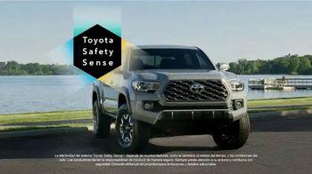 2021 Toyota Tacoma TV Spot, 'La mejor camioneta' [Spanish] [T2] - Thumbnail 7
