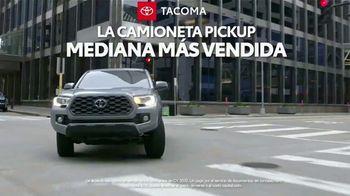 2021 Toyota Tacoma TV Spot, 'La mejor camioneta' [Spanish] [T2] - Thumbnail 8