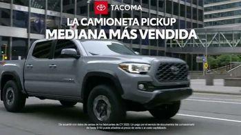 2021 Toyota Tacoma TV Spot, 'La mejor camioneta' [Spanish] [T2] - Thumbnail 9