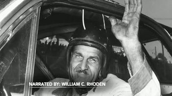The Undefeated TV Spot, 'Bubba Wallace' - Thumbnail 4