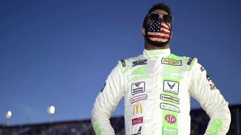 The Undefeated TV Spot, 'Bubba Wallace' - Thumbnail 5