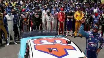 The Undefeated TV Spot, 'Bubba Wallace' - Thumbnail 6