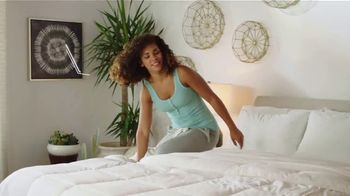 Ashley HomeStore Presidents Day Mattress Marathon TV Spot, 'Extended: 0% Interest and Ashley Cash' - Thumbnail 1
