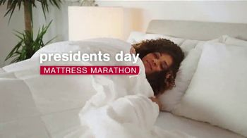 Ashley HomeStore Presidents Day Mattress Marathon TV Spot, 'Extended: 0% Interest and Ashley Cash' - Thumbnail 2