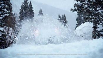 Toyota TV Spot, 'Dear Winter: Stay Chill' [T2] - Thumbnail 4
