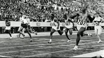 The Undefeated TV Spot, 'Bullet Bob Hayes'