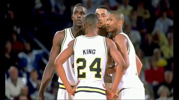 The Undefeated TV Spot, 'University of Michigan Fab Five'