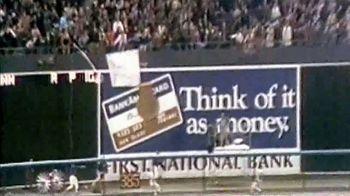 The Undefeated TV Spot, 'Hank Aaron' - Thumbnail 5