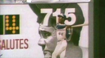 The Undefeated TV Spot, 'Hank Aaron'