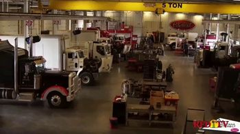 Montana Peterbilt TV Spot, 'Large Inventory' - Thumbnail 4