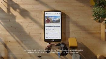 Expedia TV Spot, 'Viajar juntos' [Spanish] - Thumbnail 8