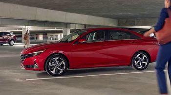 Hyundai Elantra TV Spot, 'Never Tied Down' [T2] - Thumbnail 1