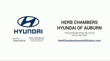 Hyundai Elantra TV Spot, 'Never Tied Down' [T2] - Thumbnail 7