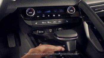 Hyundai Elantra TV Spot, 'Never Tied Down' [T2] - Thumbnail 3