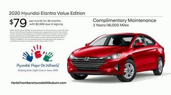 Hyundai Elantra TV Spot, 'Never Tied Down' [T2] - Thumbnail 6