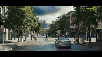 2021 Lexus ES TV Spot, 'Bananas' Song by The Melody Aces [T2] - Thumbnail 1
