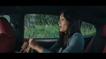 2021 Lexus ES TV Spot, 'Bananas' Song by The Melody Aces [T2] - Thumbnail 7