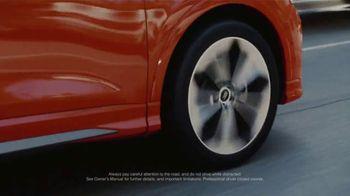 2021 Audi Q3 TV Spot, 'Touch' [T2] - Thumbnail 2