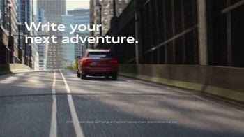 2021 Audi Q3 TV Spot, 'Touch' [T2]