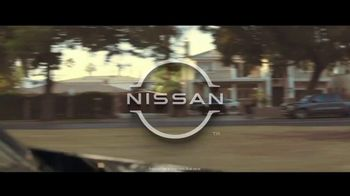 2021 Nissan Rogue TV Spot, 'What Should We Do Today?' Featuring Brie Larson, Song by Blondie [T2] - Thumbnail 1