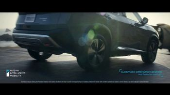 2021 Nissan Rogue TV Spot, 'What Should We Do Today?' Featuring Brie Larson, Song by Blondie [T2] - Thumbnail 5
