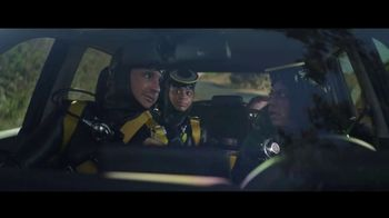 2021 Nissan Rogue TV Spot, 'What Should We Do Today?' Featuring Brie Larson, Song by Blondie [T2] - Thumbnail 6