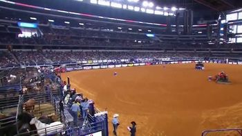 The American Rodeo TV Spot, '2021 Fort-Worth: AT&T Stadium'