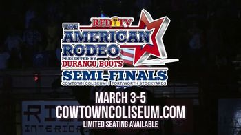 The American Rodeo TV Spot, '2021 Fort-Worth: AT&T Stadium' - Thumbnail 10