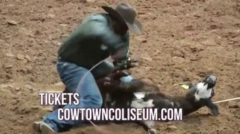 The American Rodeo TV Spot, '2021 Fort-Worth: AT&T Stadium' - Thumbnail 8