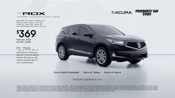 Acura Presidents Day Event TV Spot, 'Too Fast for Words' [T2] - Thumbnail 4