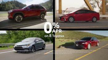 Toyota TV Spot, 'Enjoy the Journey' [T2] - Thumbnail 5