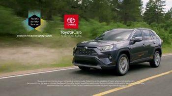 Toyota TV Spot, 'Enjoy the Journey' [T2] - Thumbnail 7